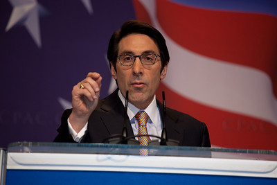 Jay Sekulow is Chief Council for the American Center for Law and Justice