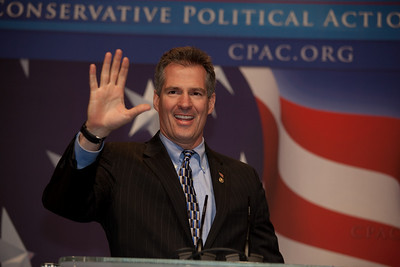 Sen. Scott Brown