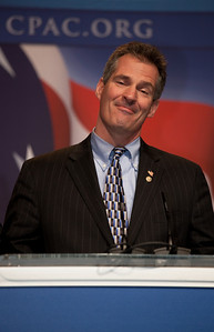 Sen. Scott Brown