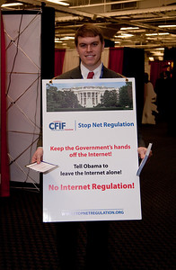 CFIF - Stop Net Regulation