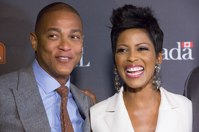 Tamron Hall, Don Lemon