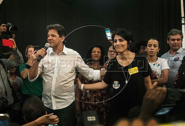 Fernando Haddad candidate