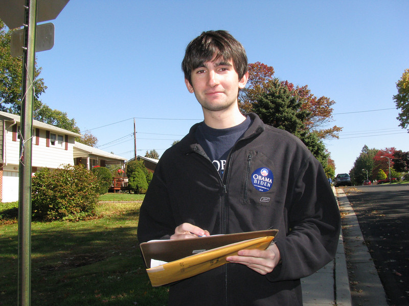 Canvassing 102608 - 11