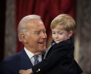 Sen. Pat Roberts (R-KS) grandson