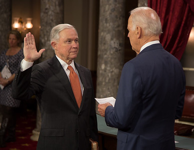 Sen. Jeff Sessions (R-AL)