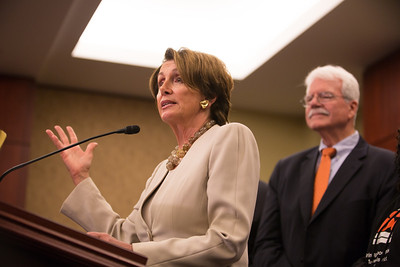 Nancy Pelosi; George Miller