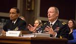 General Keith Alexander, Admiral Cecil Haney
