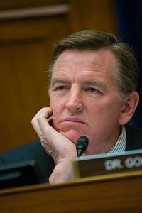 Congressman Paul Gosar