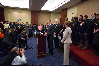 Nancy Pelosi; Thomas Perez; Steny Hoyer