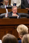 Cecile Richards, Mark Meadows