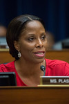 Rep. Stacey Plaskett