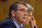 Ashton Carter, John Kerry