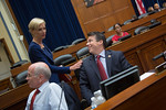 Cecile Richards, Brendan Boyle