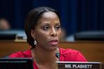 Rep. Stacey Plaskett
