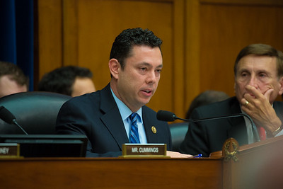 Jason Chaffetz,  Flint Michigan Water Crisis
