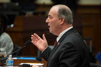 Dan Kildee, Flint Michigan Water Crisis