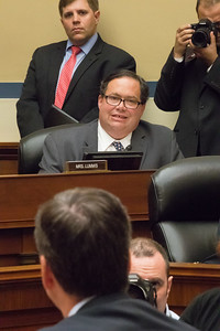 Rep. Blake Farenthold (Texas), James Comey