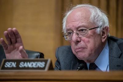 Bernie Sanders, E. Scott Pruitt