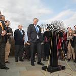 Mark Meadows, Freedom Caucus