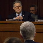 Al Franken, Judge Neil M. Gorsuch