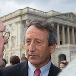 Mark Sanford, Freedom Caucus