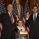 Rep. Rob Wittman, Paul Ryan, Congress
