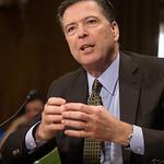James Comey, FBI