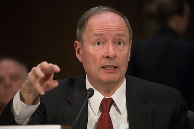 Keith Alexander, Senate Intelligence Committee, Russia