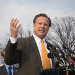 Dave Brat, Freedom Caucus