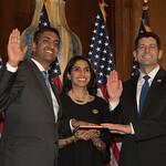 Rep. Ro Khanna, Paul Ryan, Congress