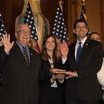 Rep. Gerry Connolly, Paul Ryan, Congress