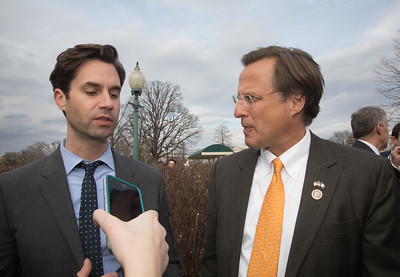 Dave Brat, Freedom Caucus, Jeremy Peters