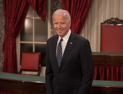 Congress, Joe Biden