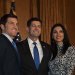 Rep. Scott Taylor, Paul Ryan, Congress