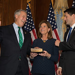 Rep. Rick Allen, Paul Ryan, Congress