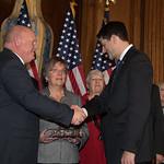 Rep. Glenn Thompson, Paul Ryan, Congress