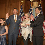 Rep. Mark Walker, Paul Ryan, Congress