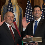 Rep. Steve King, Paul Ryan, Congress