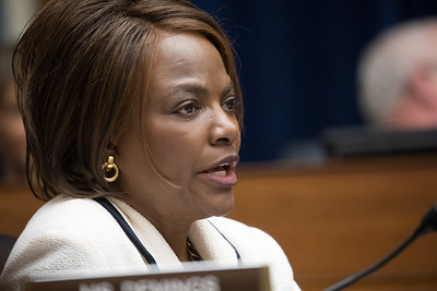 D.C. Death With Dignity Act, Congress, Val Butler Demings