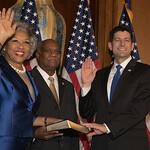 Rep. Joyce Beatty, Paul Ryan, Congress