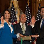 Rep. Cheri Bustos, Paul Ryan, Congress