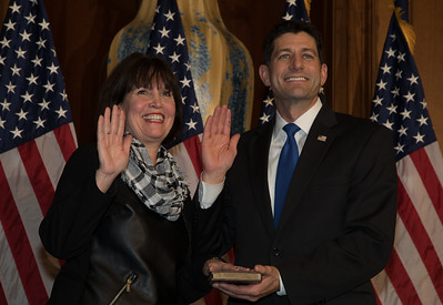 Rep. Betty McCollum, Paul Ryan, Congress