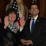 Rep. Betty McCollum, Paul Ryan, Congress