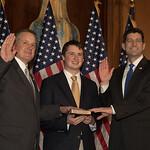 Rep. Bruce Westerman, Paul Ryan, Congress
