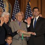 Rep. Grace Nepalitano, Paul Ryan, Congress