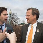 Dave Brat, Freedom Caucus, Jeremy Peters