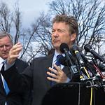 Rand Paul, Freedom Caucus