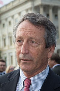 Mark Sanford, Freedom Caucus