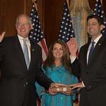 Rep. Mike Conaway, Paul Ryan, Congress