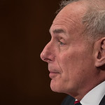 John Kelly, Homeland Security